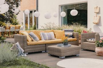 How Long Should Patio Furniture Last?