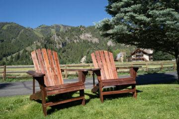 How Long Do Adirondack Chairs Last?