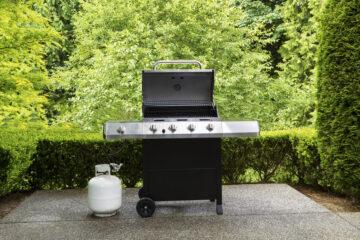 What is the Best Brand of Propane Grill?