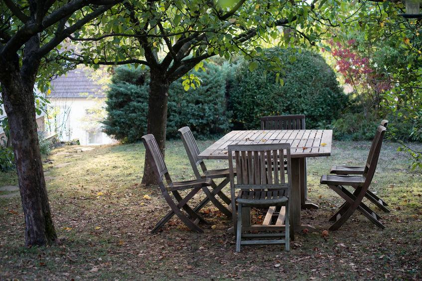 Is Teak Wood Good for Outdoor Furniture?