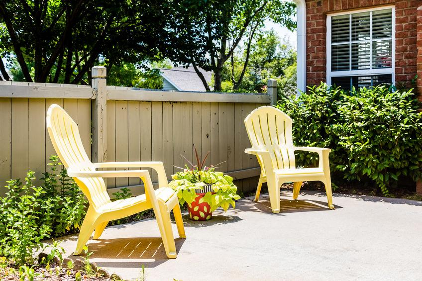 Why are Adirondack Chairs so Expensive?