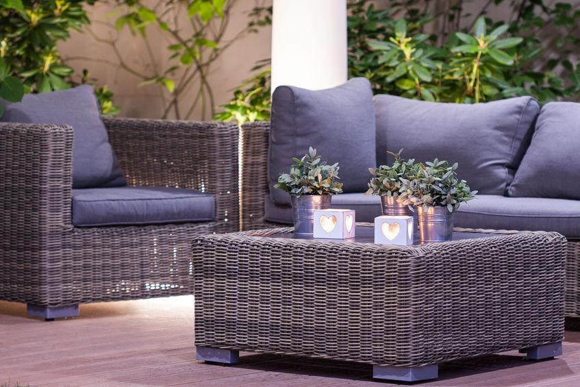 What is the Most Comfortable Patio Furniture?