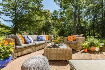 What is a Good Brand of Patio Furniture?