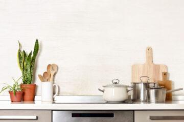 What is the Best Material for Kitchen Utensils?