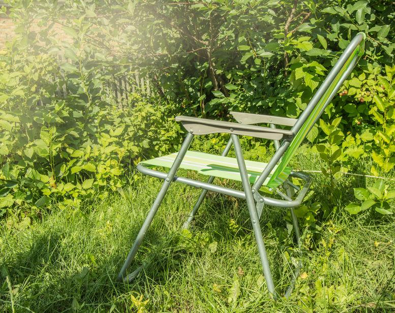 What are the Best Outdoor Folding Chairs?