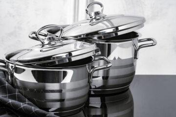 Are Aluminum Pots Better than Stainless Steel?