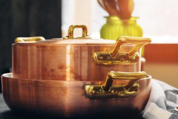 Should You Buy a Real Copper Cookware Set?