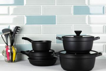 Top Cookware Pots and Pans