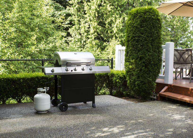 How Do I Choose a Grill Size?