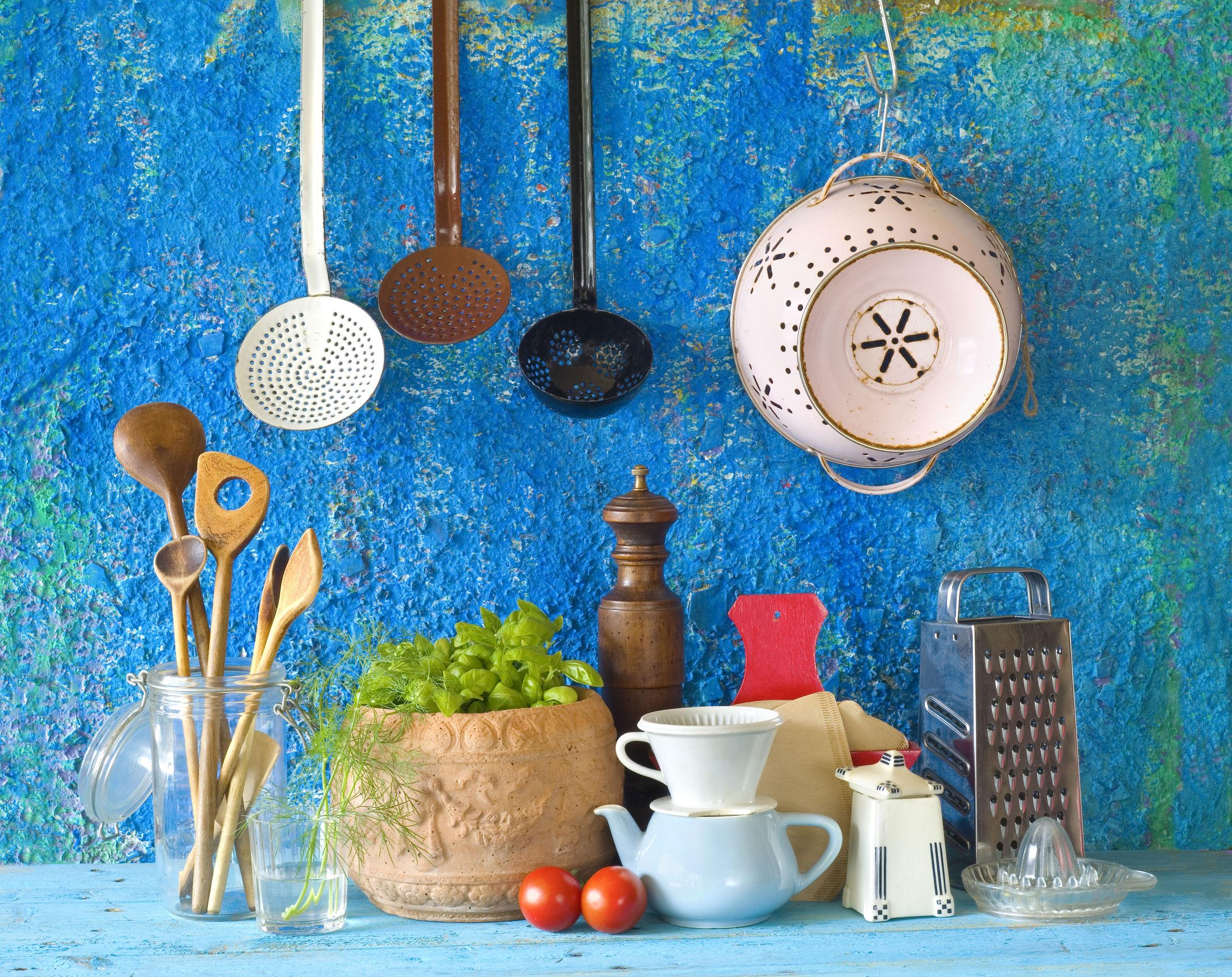 What is the Best Heat Resistant Cooking Utensil Material?