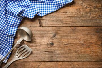 Is it Safe to Cook and Eat with Iron Utensils?