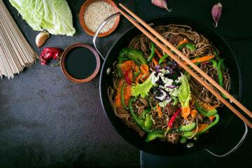 What's the Best Quality Nonstick Wok?