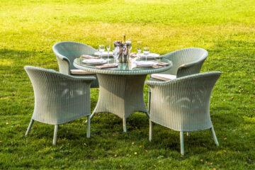 Does Rattan Furniture Fade in the Sun?