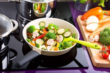 What's the Best Nonstick Frying Pan for Ceramic Hobs?