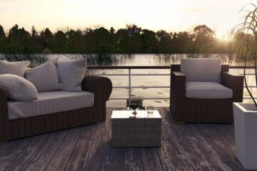 Is Rattan Furniture Good Quality?