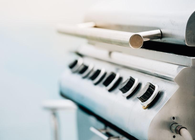 Most Durable Stainless Steel for a Gas Grill