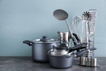 Which Metal is Best for Cooking Utensils?