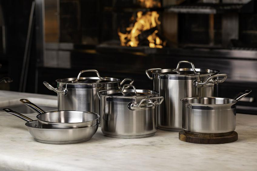 What are the Most Expensive Pots and Pans?