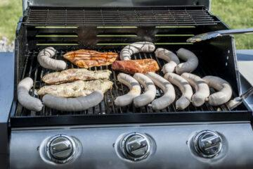Is a 3-Burner Grill big Enough?