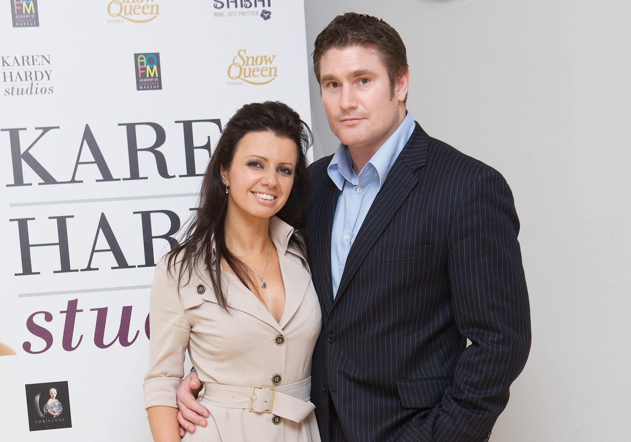 Karen And Conrad