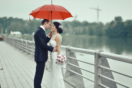 Wedding day disasters: Our fool proof solutions