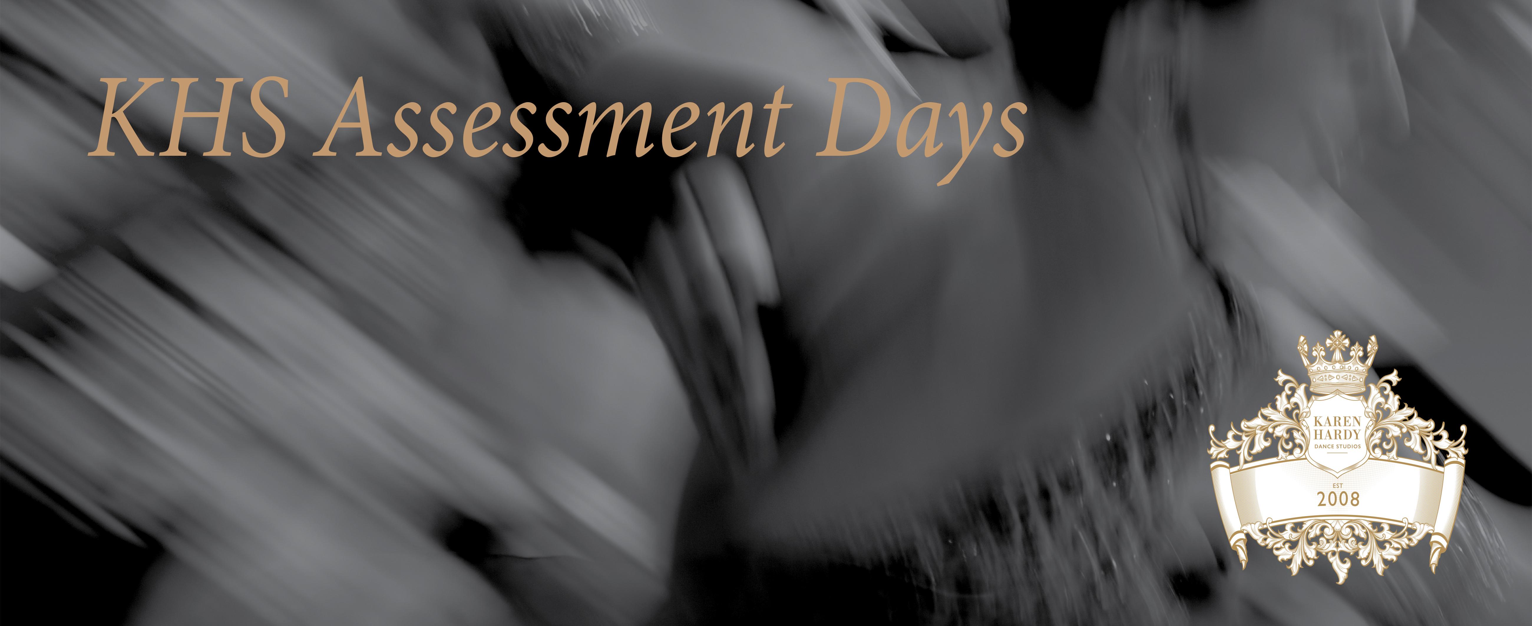 KHS Assessment temp