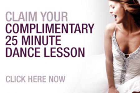 Complimentary 25 Minute Taster Lesson!