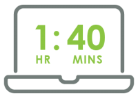The fastest response times IT Support