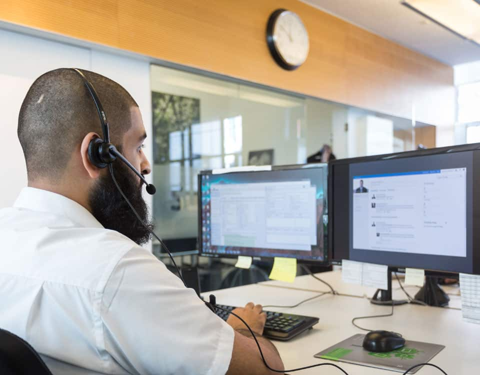 Our IT Support Helpdesk