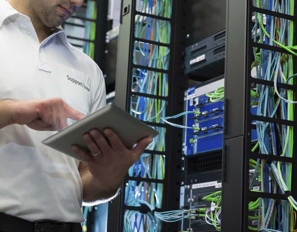 IT Network Administration