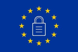 Data protection for the EU