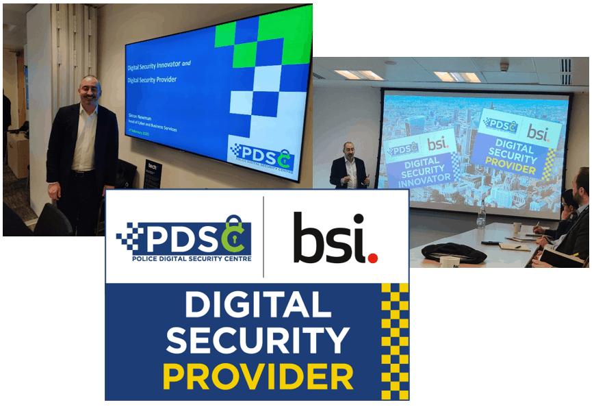 Digital Security Provider