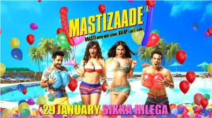 Mastizaade Film Still