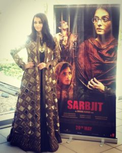Aishwarya Cannes 4