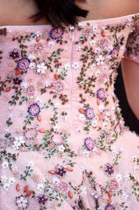 Aishwarya Cannes dress