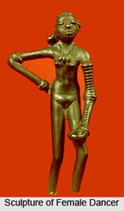 1_Sculpture_of_Female_Dancer