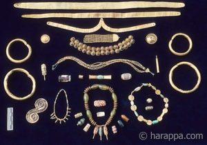 Indus Valley Jewellery 2