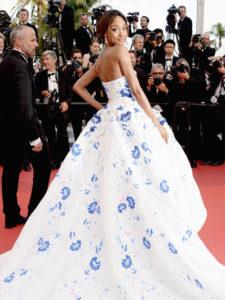 Jourdan Dunn, Cannes 2016
