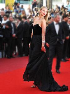 Toni Garnn, Cannes 2016