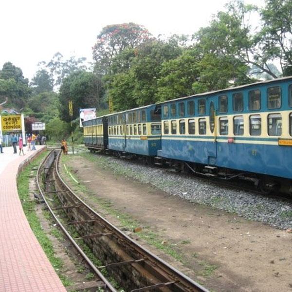 Cunnoor-Toy-Train