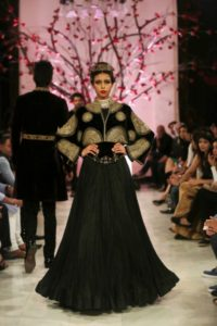 Rohit Bal Couture Collection FDCI (4)