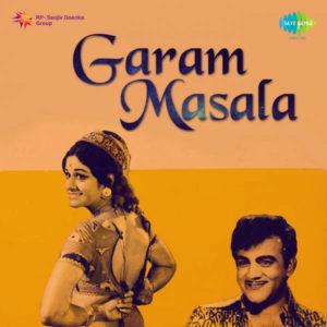64535-Garam Masala (1972)