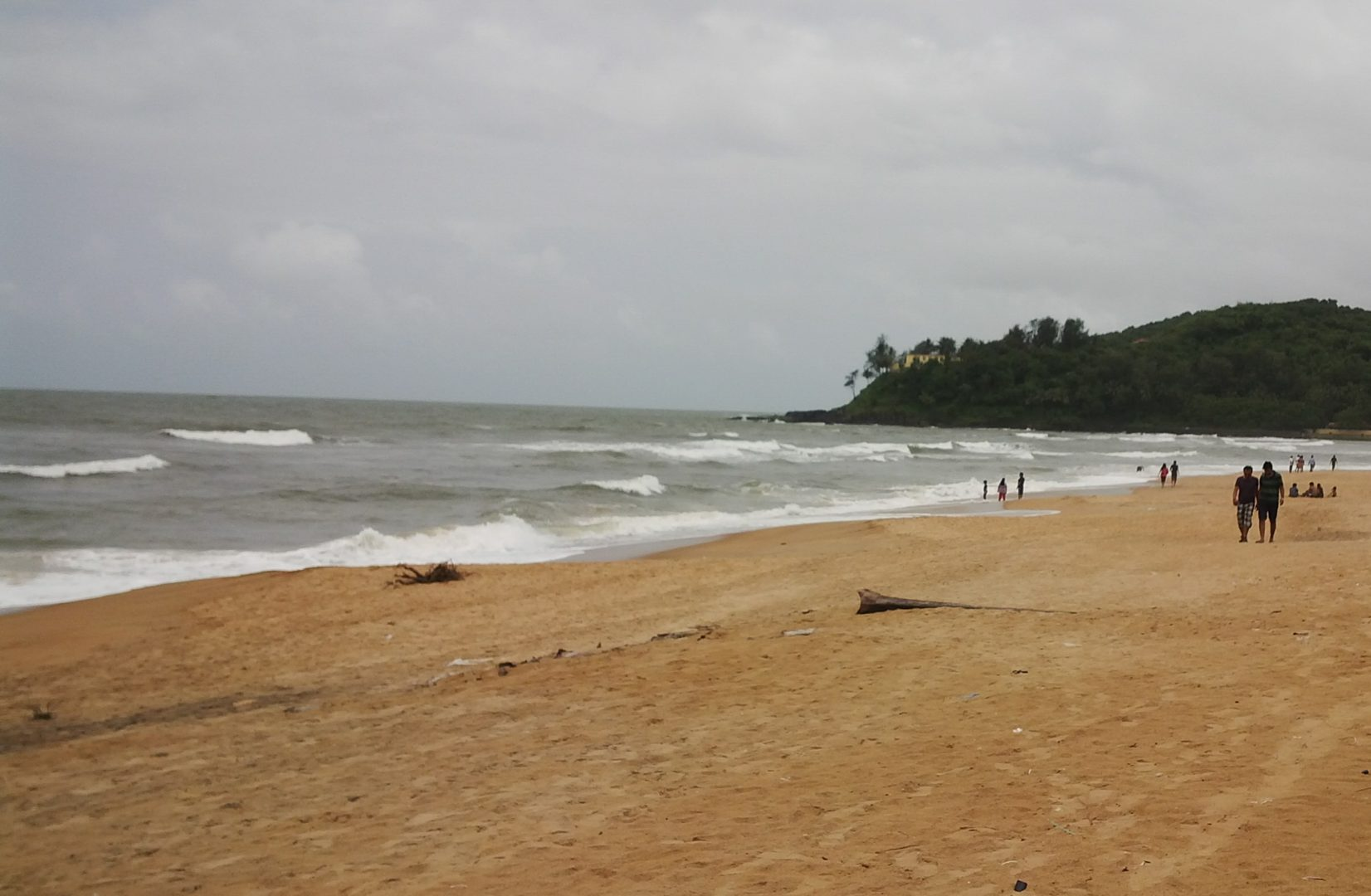 Baga Beach Hotel