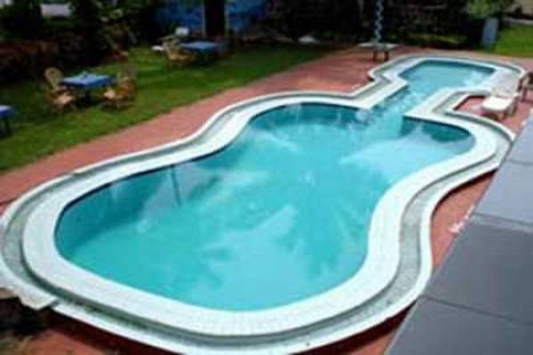 Use of Swimming Pool and Sun Beds of neighbouring Hotel for a small fee per person per day