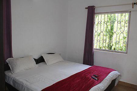 Standard Non-AC Rooms