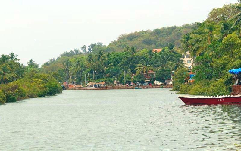 Baga Creek