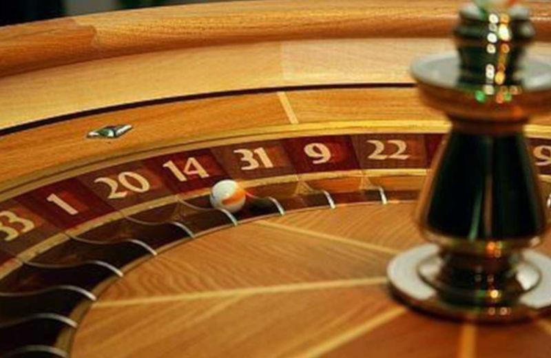 Casino Baga Goa