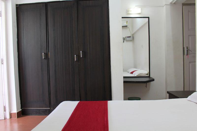 Deluxe AC Rooms