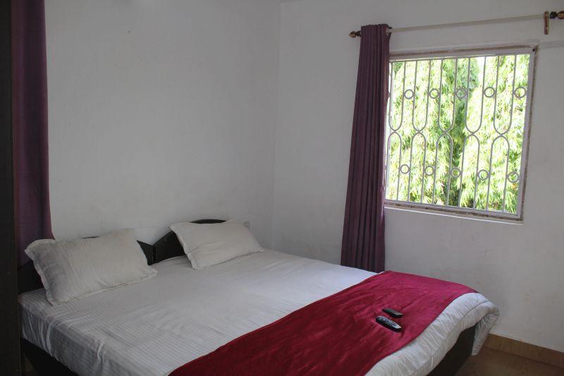Standard AC Rooms