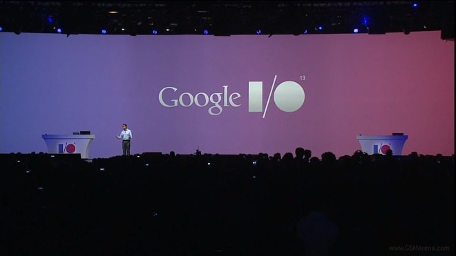Google I/o 2016 Announcements